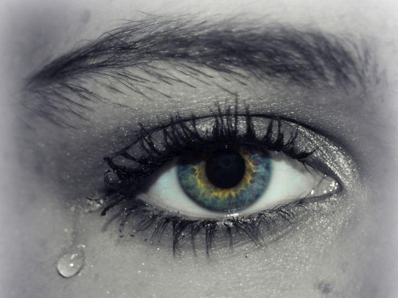 10 000 Tränen…