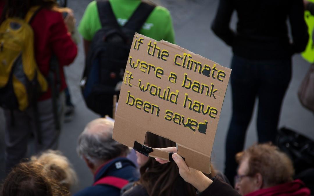 Klima-UnKonferenz oder mach es einfach selbst!