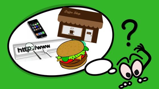 Köstlicher Immobilienbrot-Burger mit viel StartUp-Sauce